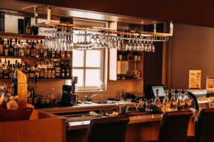 The Place To Be In NYC:Best Bars In NYC